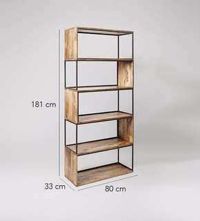 Meja / lemari cantik minimalis