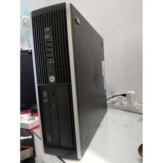 i3 8GB SSD Nvidia Gaming PC Desktop Only