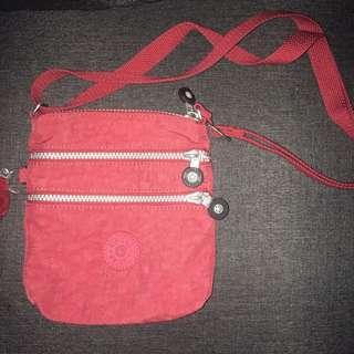 Rush Sale!!! Authentic Kipling Sling Bag. Kate Spade Coach Michael Kors