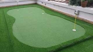 grass artificial murah