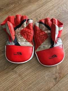 SS Keeping gloves