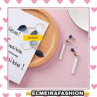 116 DSID.EF - Jewelry Earrings Acc Import