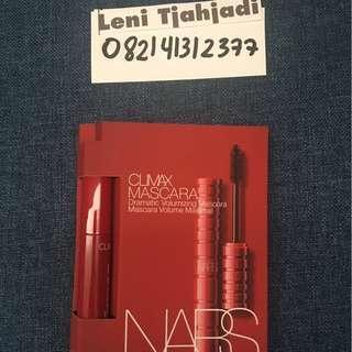 NARS Climax Mini mascara
