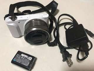 Sony相機Nex-3N