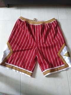 Jordan retro shorts bin23 jordan 13 colorway pinstripe