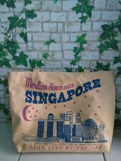 Totebag From Singapore