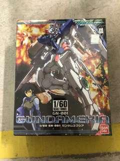 Gundam Exia GN-001 1/60 Scale Model