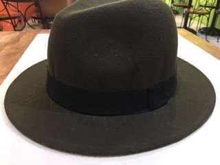 冬季帽GU