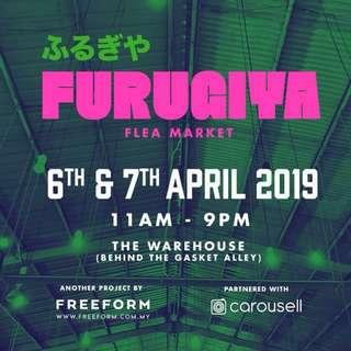 See U there!6th April!