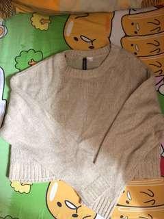 H&M冷衫