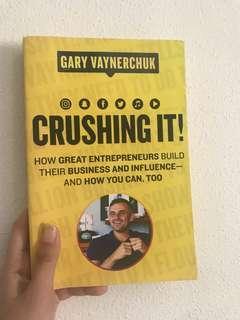 🚚 Gary Vaynerchuk Crushing It