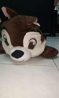 Chipmunk toy