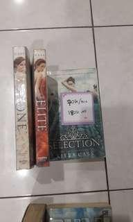 The Selection 1-3