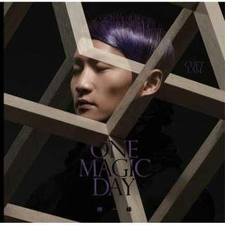 100% 全新 林一峰《One Magic Day》CD