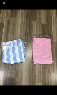 🚚 Nursing cover during breastfeeding (New)