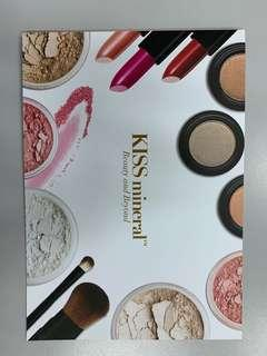 KISS Mineral Foundation & Setting Powder Set