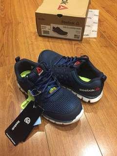 Reebok Safety Shoes Size 5M/7W