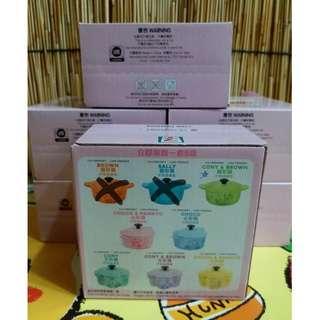 7-11 竹福糖果盒Line X LC