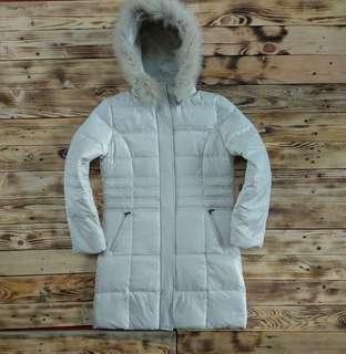 Long coat down jaket - Plegina - Winter - Bulu angsa