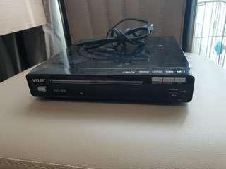 🚚 DVD Player