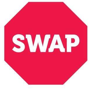 #SwapAU like the items you're keen on