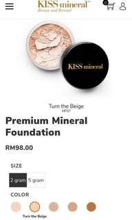 KISS Mineral Foundation