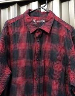 Men's long sleeve shirt - NEW