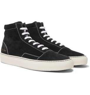 INSTOCK Common Projects Sneakers