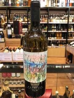 行貨 2010 GRAND VIN DE BORDEAUX Sauvignon Blanc Pont des Arts 趙無極 橋藝精選 White Wine 白酒