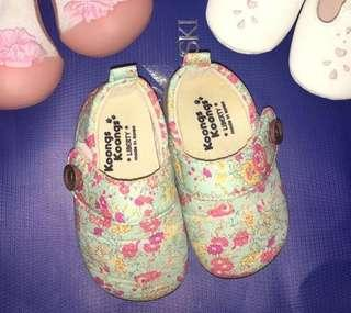 Baby Girl Shoes (size 130) 幼兒 女裝鞋