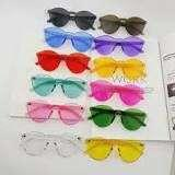 Sunglasses/Kacamata transparan (DICARI CEPAT,Hari INI!