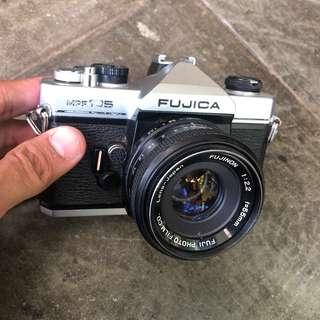 Kamera analog Fujica MPF105