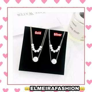 117 DSID.EF - Jewelry Kalung Acc Import