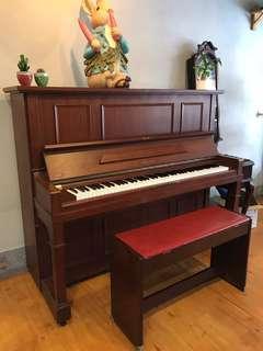 🚚 FLORA鋼琴