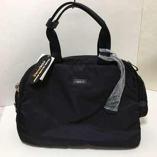 100% new新 - 日本Agnes b. Handbag手挽及肩背兩用手袋