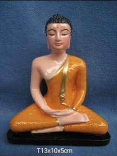 🚚 Buddha