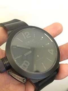 U-Boat Classico Phantom Luxury Watch