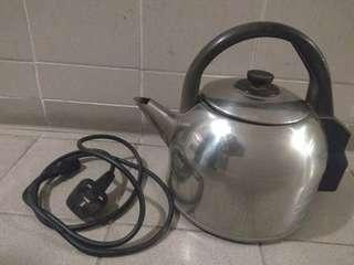 National 4.3 L Automatic Electronic Kettle