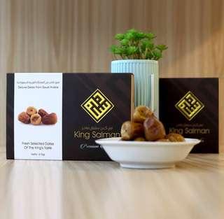 Kurma King Salman (Premium VIP)
