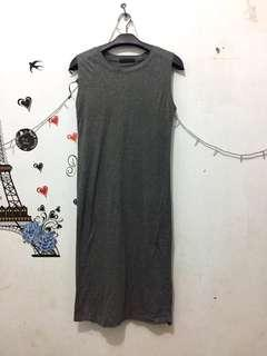 Mididress abu2 stretch