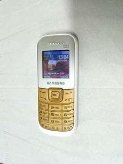 Samsung batre awetttt