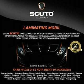 Paint Prtoection Mobil&Motor