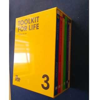 The School Of Life - Toolkit for Life 3