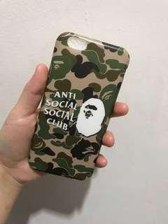 Case iPhone 6/iphone 6s