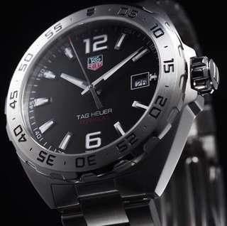 Tag Heuer Formula 1 WAZ1112.BA0875 200 m - ∅41 mm Mens Watch