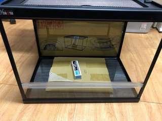 HIROTA 45*30*36 飼養箱 爬蟲箱