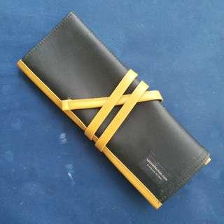Saki Collection - Pencil Roll-up Case