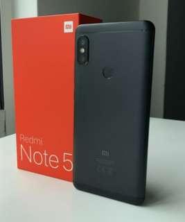 #ME150 (New) Xiaomi Redmi Note 5  4G/64GB