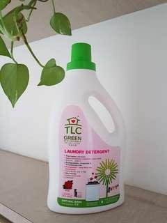 [Eco-friendly] Laundry Detergent