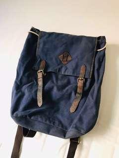 Topshop Rucksack-style Bag